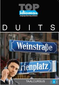 Online taalcursus Duits