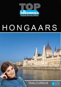Online taallessen Hongaars